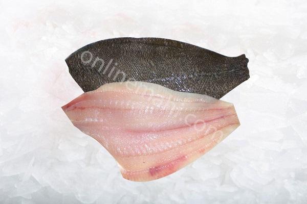 Flemish fish fillet