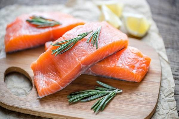 New Norwegian Salmon